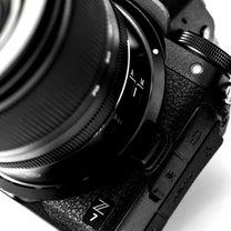 Nikon Z7 セッティングの記事に添付されている画像