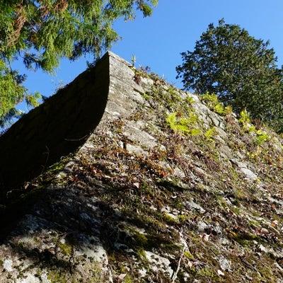 岩村城跡の記事に添付されている画像