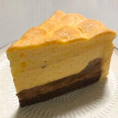 シャルロットポワール【ロトス洋菓子店】の記事に添付されている画像