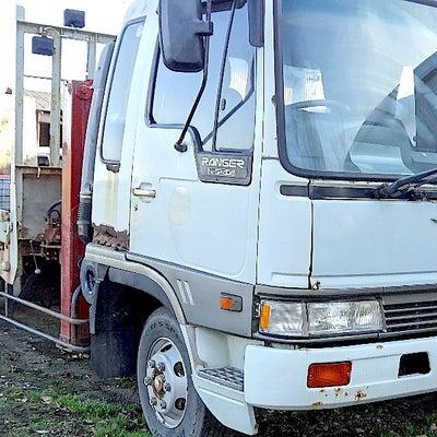 2019-359 28BL[#トラックの鈑金修理カネライトで][#軽量骨材も使っの記事に添付されている画像