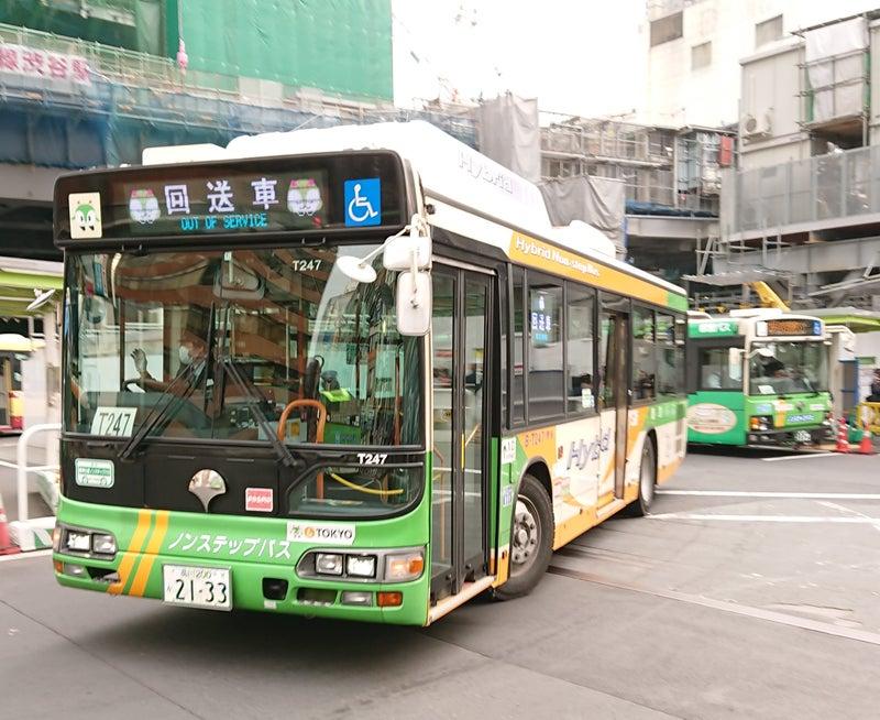 久々の都営バス画像集!   勝手に交通研究所!