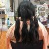 2度目のヘアドネーション♪の画像