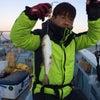 25日の釣果の画像