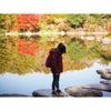 復活♪紅葉とサイクリング楽しみました。の画像