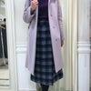 """チェック祭り♡新作シャギーチェクスカート """"松坂屋名古屋店""""の画像"""