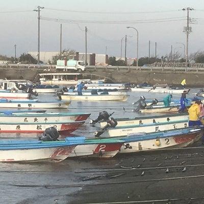 富津海苔漁始まりました!の記事に添付されている画像