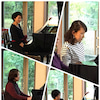 【大人のピアノ発表会】フレンチレストランにて〜♫の画像