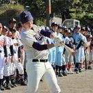 東林野球教室の記事より