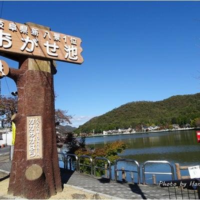 ★おがせ池とネギ焼き in 岐阜(各務原)の記事に添付されている画像