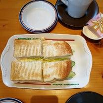 【コメダ珈琲】ここは大食いのお店なんですか・・?の記事に添付されている画像