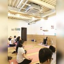 しまさき整骨院☆朝活ヨガ☆の記事に添付されている画像