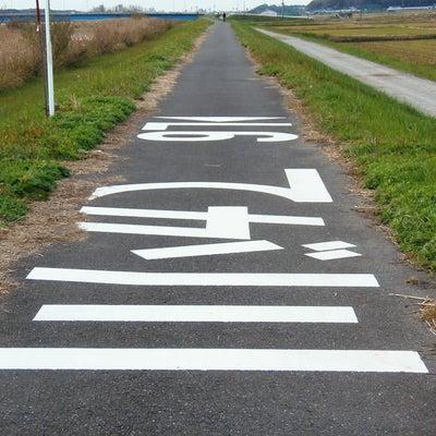 千葉県の手賀沼遊歩道の記事に添付されている画像