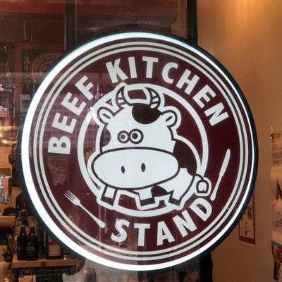 【新宿】最高級ステーキが1,280円~ビーフキッチンスタンドの記事に添付されている画像