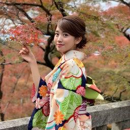 画像 京都の紅葉… の記事より 1つ目