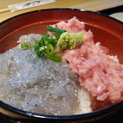 新富士駅アスティ@「まるごと駿河湾」で朝食~富士市「みなと公園」でお散歩①の記事に添付されている画像