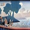 中山道 木曽路を歩く「宮ノ越宿」の画像