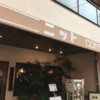 錦糸町「ニット」⑤TVで紹介された厚焼きホットケーキの記事に添付されている画像