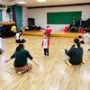 11/22(木)スマイリーキッズひまわり☆英語親子ダンスの画像