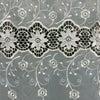 海外「トルコ刺繍レースカーテン」のご紹介☆1/2ページの画像
