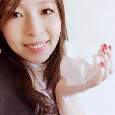 【使い方】洗顔料の使い方の目安♡クレンジング編。の記事に添付されている画像
