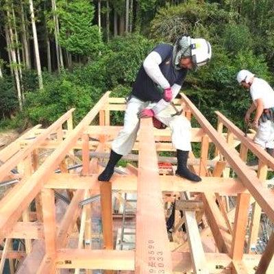 豊田市A様邸 新築工事8 ~建前②~の記事に添付されている画像
