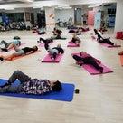 11.26「ランニングのための体幹作り&呼吸法」の記事より