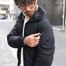 リアルファーで首元も暖かい大人仕様のダウンジャケット!!の記事より