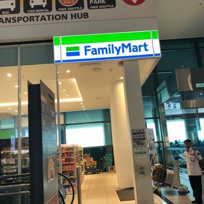 マレーシアにある日本のコンビニ特集②ファミマはマレーシアでもNO1だ『マレーシアの記事に添付されている画像