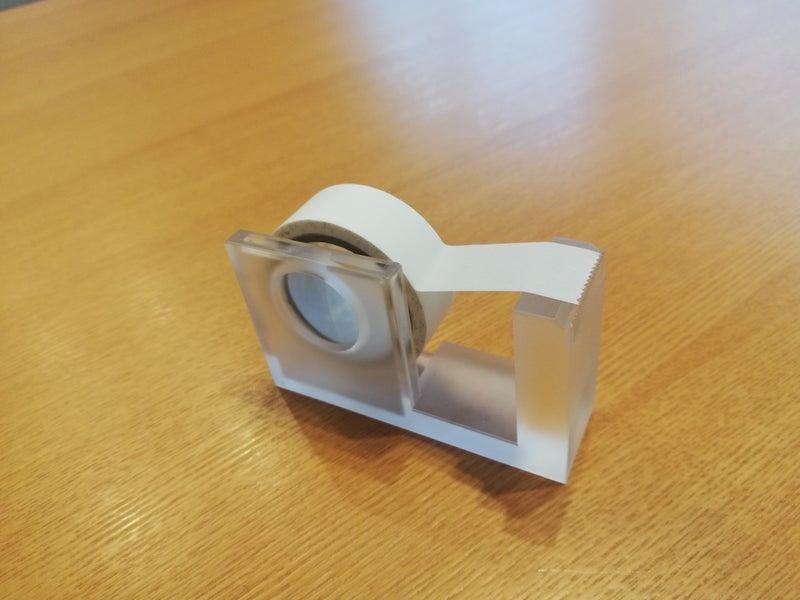横浜 整理収納アドバイザー 無印良品 マスキングテープ ラベリング テープカッター