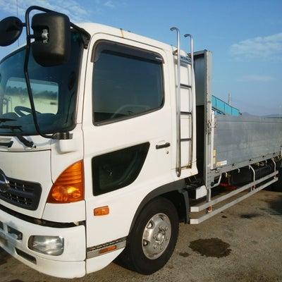 日野 レンジャー アルミブロック 中古トラック FD7JLY 販売です!!JMOの記事に添付されている画像