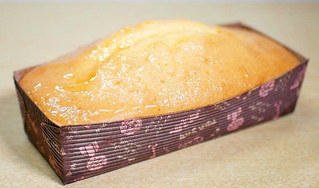 パウンドケーキ 型