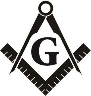 フリー メイソン ロゴ