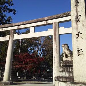 多賀大社の画像