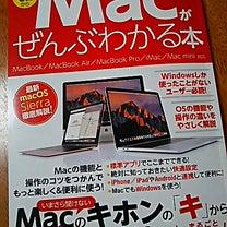 Macがぜんぶわかる本の記事に添付されている画像