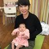今日も産後初参加の赤ちゃん生後35日とちょうど2ヶ月60日の赤ちゃんの画像