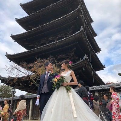 長男の結婚式❤️の記事に添付されている画像