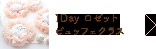 1dayロゼット