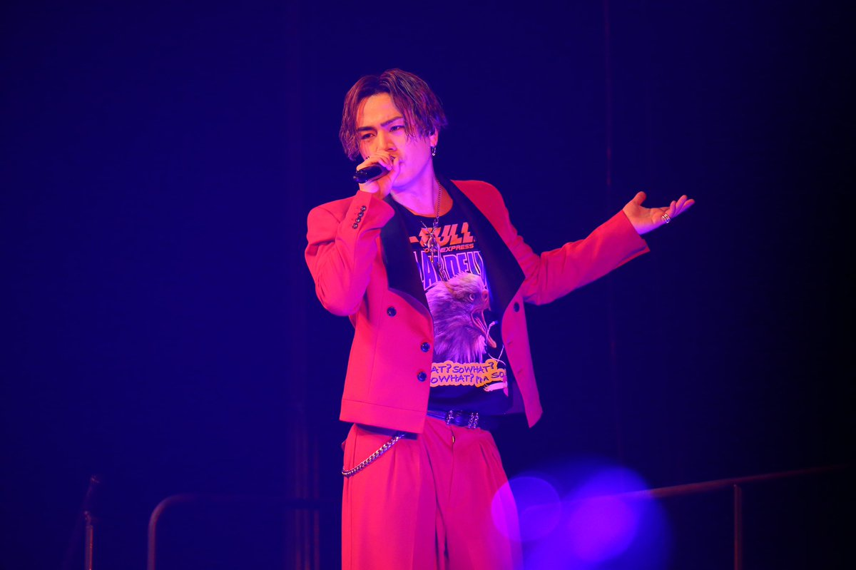 Exile関連情報11 29 まったり Music Cafe