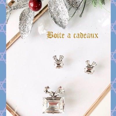 キュートな「プレゼントボックス」の記事に添付されている画像