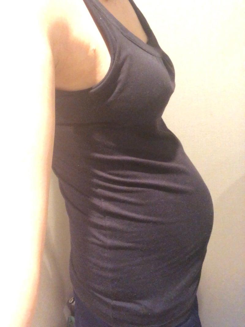 妊娠 4 ヶ月 お腹 妊娠中「お腹が出る人」と「お腹が出ない人の特徴」2人目・双子妊娠は...