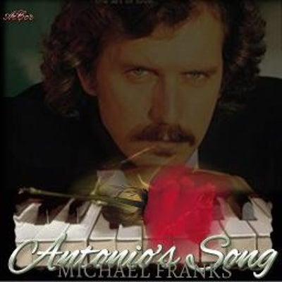 ♪Antonio's Song♪Lazy afternoonの記事に添付されている画像