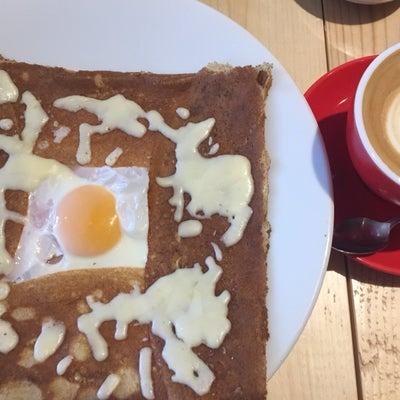 【小樽】LLOYD'S COFFEE小樽店の記事に添付されている画像