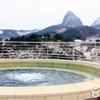 これからの季節に行きたい!韓国温泉旅行ベスト5をご紹介♪の記事に添付されている画像