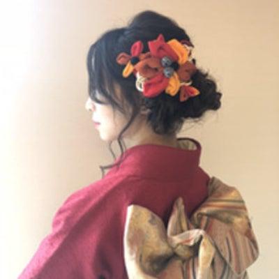 《金井美雪》アクセサリー作り☆の記事に添付されている画像