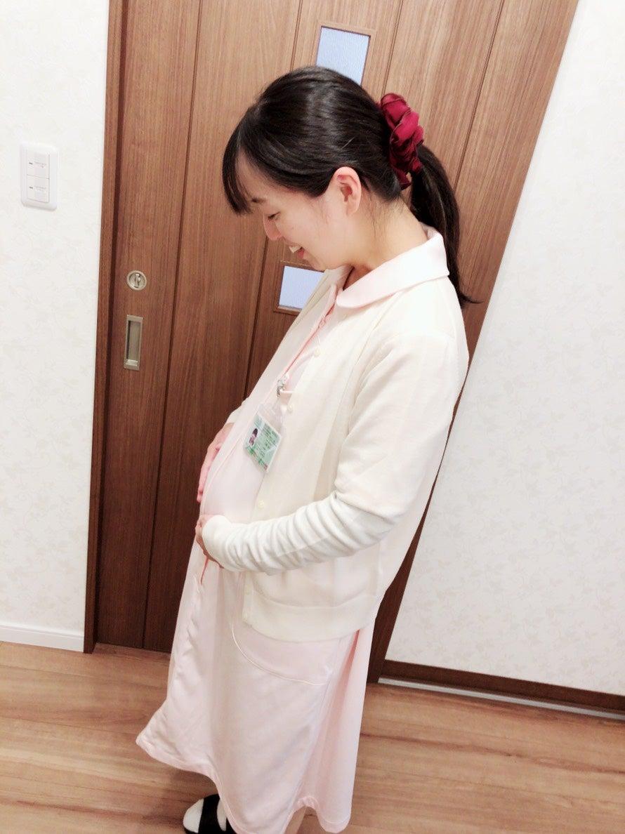 妊娠いたしました!(*^_^*)