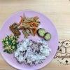 本日のオーガニック給食(o^^o)の画像