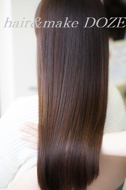 本気で髪を綺麗にしたい方に是非!!!
