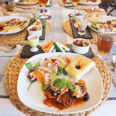 11月の料理教室のメニュー!と脂質についての記事に添付されている画像