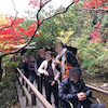 八王子 うかい鳥山へ  tripの画像