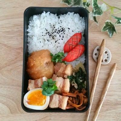 豚角煮~No.90の記事に添付されている画像